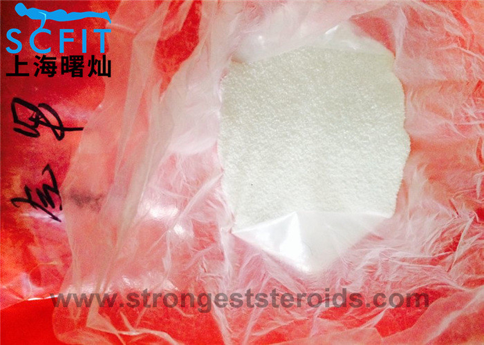 Cutting Cycle Steroids 99% powder Drostanolone enanthate for Gaining Lean Muscle Fitness