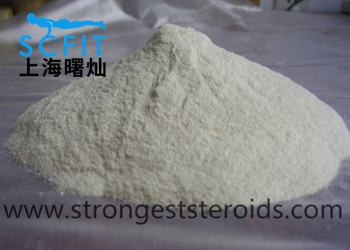 Aromatase Inhibitor 6-OXO Androsterone 2243-06-3 For Increasing Testosterone level In Body