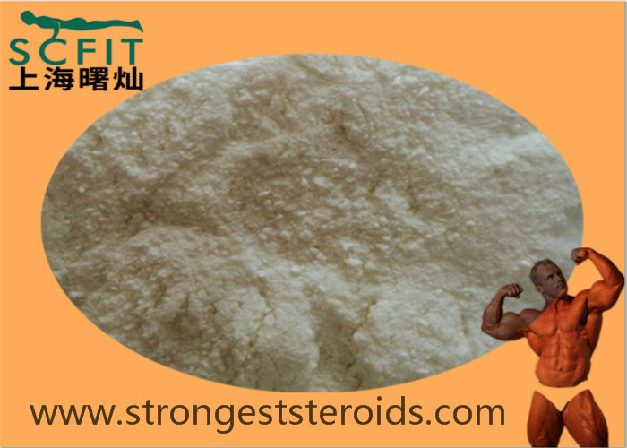 99% Purity White Anabolic Powder 521-11-9 Mestanolone Male Enhancement Steriod For Muscle Gain